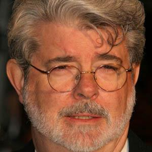 George Lucas 1 of 10