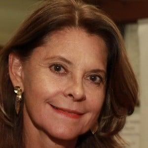 Marta Lucía Ramírez Headshot