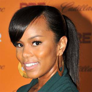 LeToya Luckett 1 of 10
