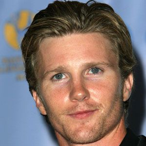 Thad Luckinbill 1 of 5