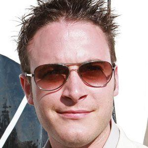 Gary Lucy 1 of 5