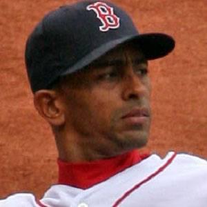 Julio Lugo Headshot