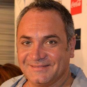 Luis Jara Headshot