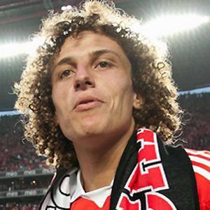 David Luiz 1 of 3