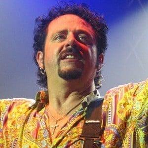 Steve Lukather Headshot