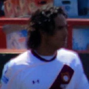 Braulio Luna Headshot