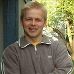 Philip Lund Headshot