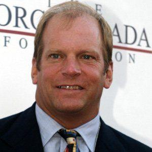 Steve Lundquist Headshot