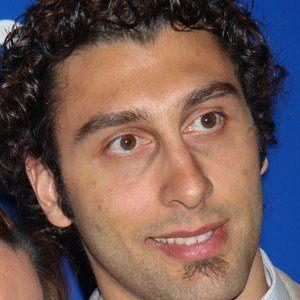 Roberto Luongo 1 of 2