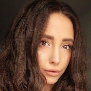 Manuela Lupascu Headshot 1 of 6