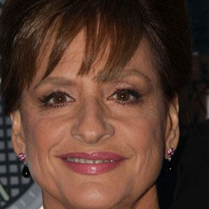 Patti LuPone 1 of 4