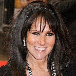 Linda Lusardi Headshot 1 of 4