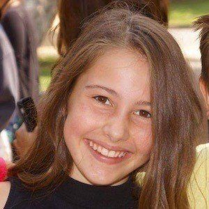 Chloe Lutosky 1 of 10
