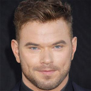 Kellan Lutz 1 of 10