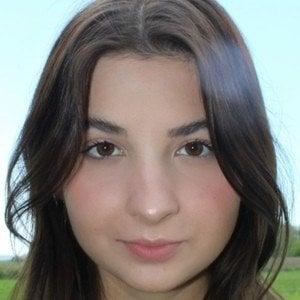 Mikaela Luv Headshot 1 of 3
