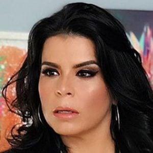 Andreína Álvarez 1 of 4