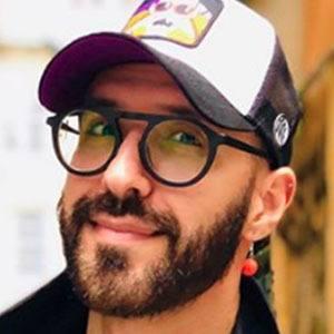 Ismael Álvarez 1 of 5