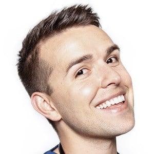 Blake Lynch Headshot