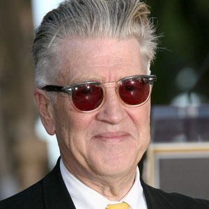 David Lynch 1 of 5