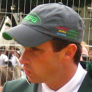 Denis Lynch Headshot