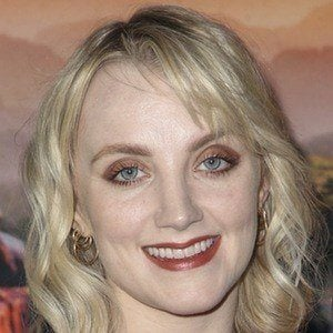 Evanna Lynch 1 of 9