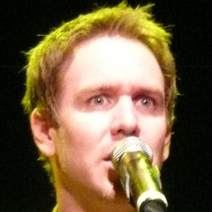 Stephen Lynch Headshot