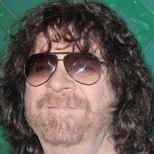 Jeff Lynne Headshot 1 of 8