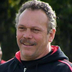 Cliff Lyons Headshot