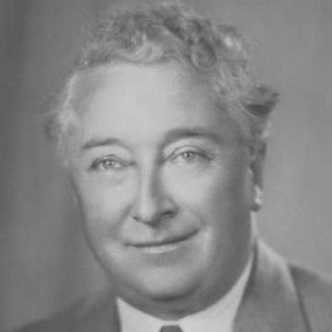 Joseph Lyons Headshot