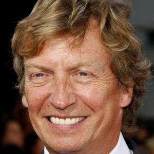 Nigel Lythgoe 1 of 10