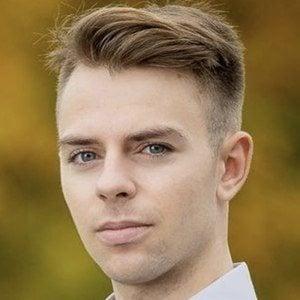 Morten Münster Headshot 1 of 10