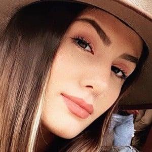 Fernanda Márquez 1 of 5