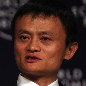 Jack Ma Bio Facts Family Famous Birthdays