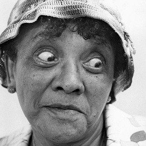 Moms Mabley 1 of 3