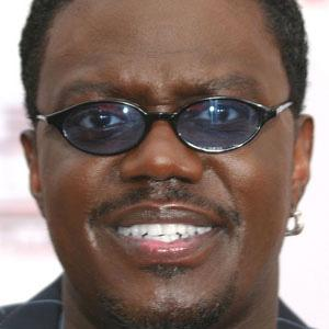 Bernie Mac 1 of 9