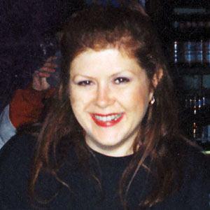 Kirsty Maccoll Headshot