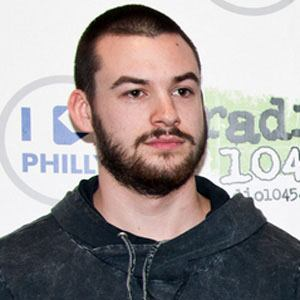 Ross MacDonald 1 of 3