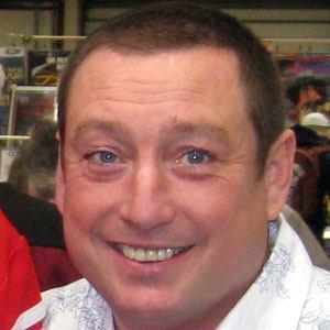 Lee Macdonald Headshot