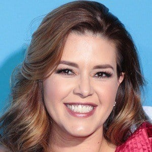 Alicia Machado 1 of 4