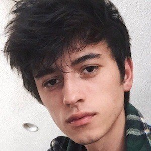 Lucas Machado 1 of 4