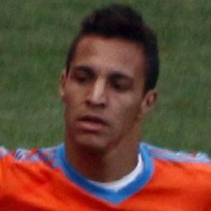 Rodrigo Moreno Machado Headshot