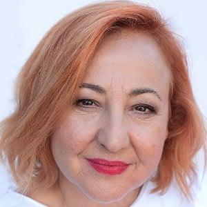 Carmen Machi Headshot