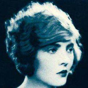 Dorothy Mackaill Headshot