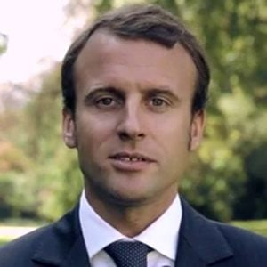 Emmanuel Macron Bio Facts Family Famous Birthdays