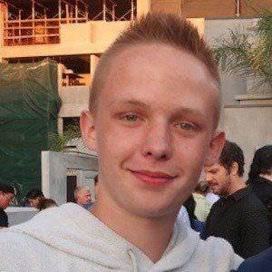 Caleb Maddix 1 of 6