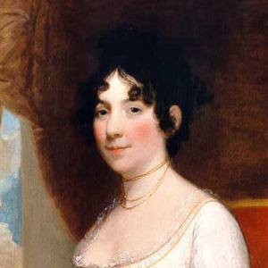 Dolley Madison 1 of 5