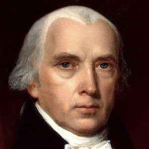 James Madison 1 of 5