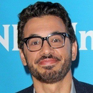 Al Madrigal 1 of 3