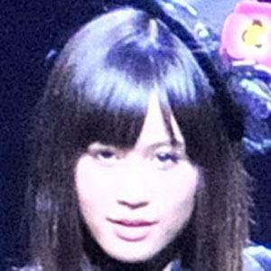 Atsuko Maeda Headshot