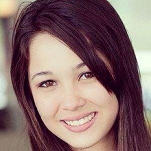 Emma Maembong Headshot